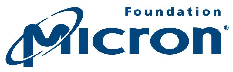 Logo micron