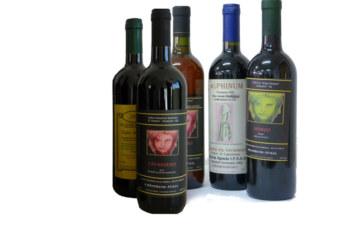 Vendita vino dell'Istituto
