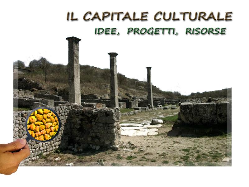 Progetto Ecumene.