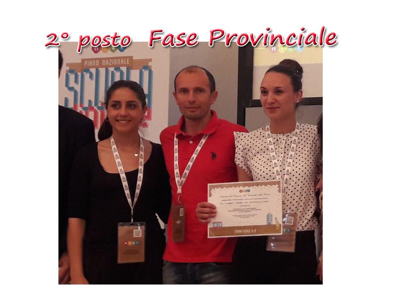 Premio Scuola Digitale 2018