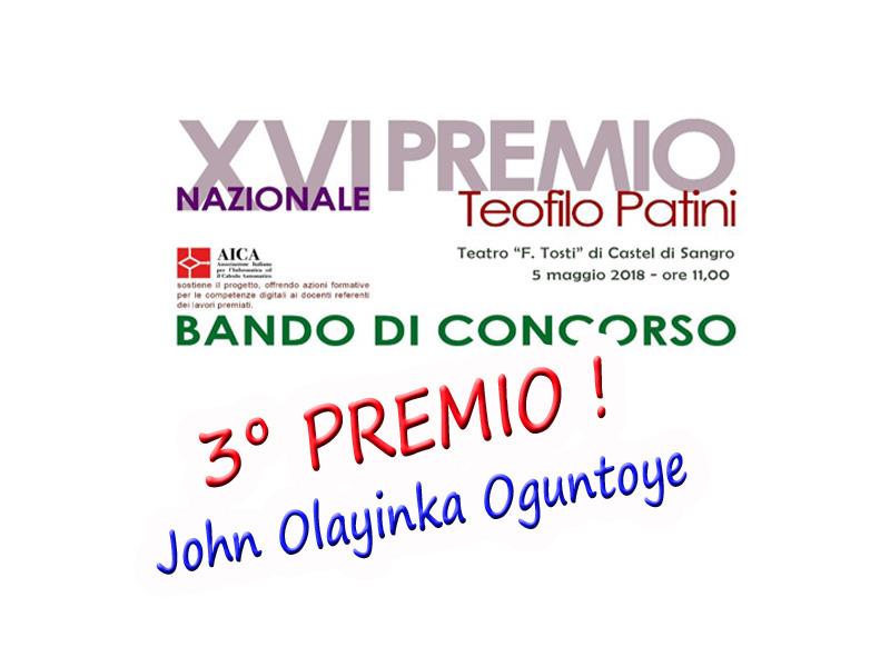 Premio Nazionale Teofilo Patini