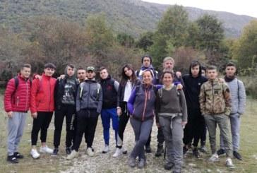 """Escursione didattica nel Parco Nazionale d'Abruzzo, Lazio e Molise – Val Cervara """"La Faggeta Vetusta Patrimonio dell'Umanità"""" ottobre 2018"""