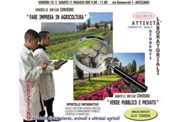 Giornate Agrotecniche 10 e 11 maggio 2019